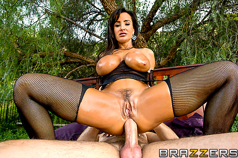 Lisa Ann Ass Fucked Eroprofile 1