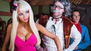 BGB – Rikki Six – Dolly Pop