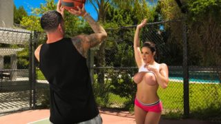 Kendra Lust – Double Dribble on my Tits