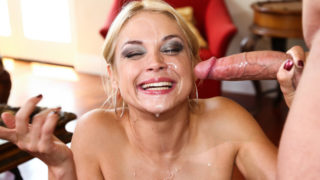 Blowjob Sara Vandella – Sara Vandella Is Tasting My Jizz
