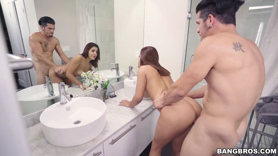 Mia Martinez – Gets Slammed