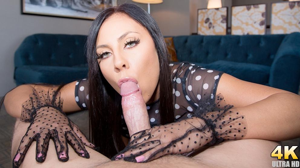 Gianna Nicole – Facial Super Model Cover Girl Too Pretty For Porn