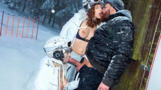 Antonia Sainz – Nikky Dream – Ski Bums Episode 3