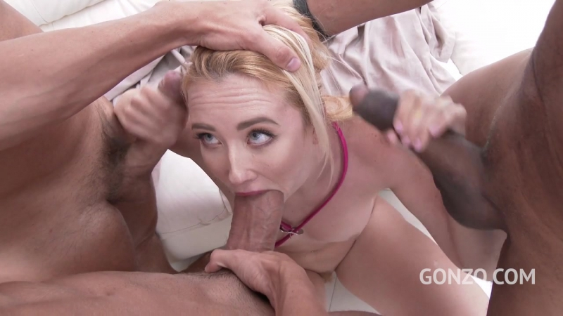 American slut Samantha Rone no holes barred in Europe – Samantha Rone
