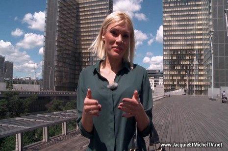 HD Porn Kitana est à Paris – JacquieEtMichelTV