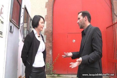 HD Porn Les plaisirs de Marion – JacquieEtMichelTV