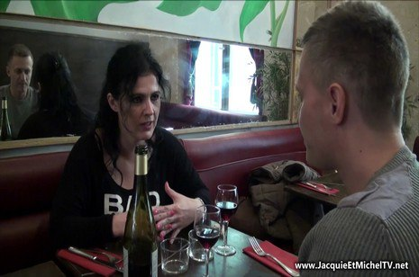 HD Porn Monse en visite à Paris – JacquieEtMichelTV