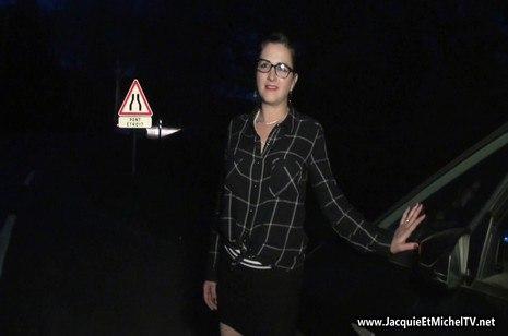 HD Porn Rendez-vous nocturne avec Cassie – JacquieEtMichelTV