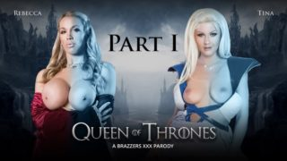 Queen Of Thrones – Part 1 – Rebecca More – Tina Kay