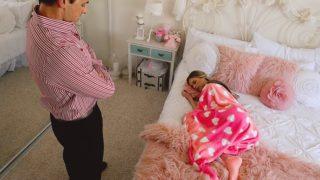 Lying Nanny Gets Creampied – Anya Olsen