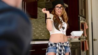 A Talk With Teacher – Kimmy Granger