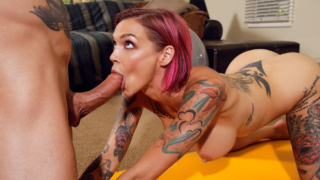 Best Home Workout – Anna Bell Peaks