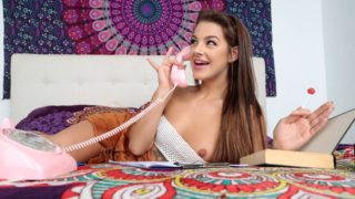 Get Off The Phone – Evelin Stone