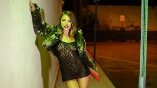 Stop and Go Hoe – Adriana Chechik