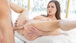 Kendra Lust First Anal! – Kendra Lust