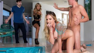 Sister Swap – Part 2 – Teagan Presley