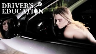 Driver's Education – Aubrey Sinclair