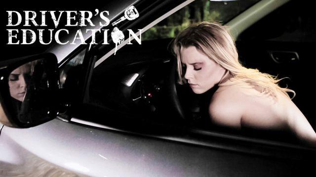 Driver's Education – Aubrey Sinclair