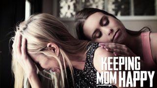 Keeping Mom Happy – Alexis Fawx – Jill Kassidy