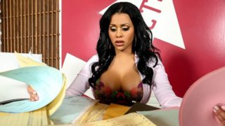 Overworked Titties – Mary Jean