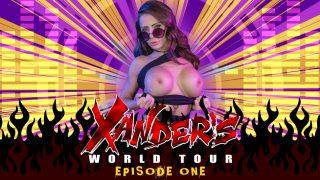Xander's World Tour – Ep.1 – Madison Ivy