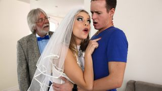 A Package Deal – Britney Amber