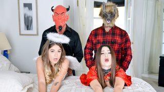 Halloween Hijinks – Lacey Channing – Pamela Morrison