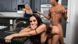 One Strict Mama – Ava Addams