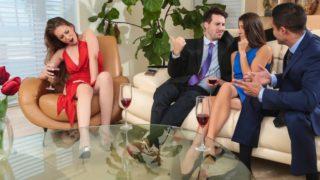 Panting In Public – Jessie Wylde