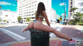 Public Fun In The Sun – Kelsi Monroe