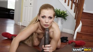 Super Long Cock For This 18yo Hottie – Sloan Harper