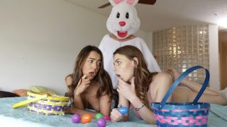 Creampie Surprise – Alex Blake – Lily Adams
