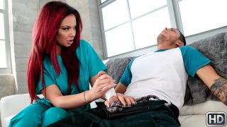 Nurse Titfuck – Brooke Beretta