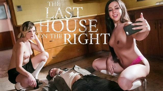 The Last House on the Right – Whitney Wright – Eliza Jane