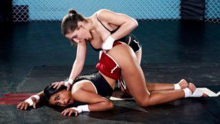 Fight Me, Bitch! – Abella Danger – Jenna Foxx