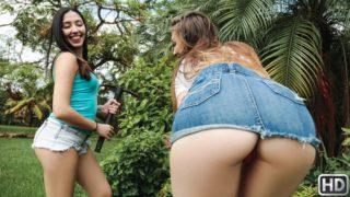Hose In The Garden – Jessie Wylde