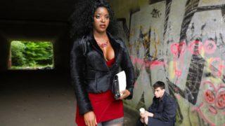 The Dildo Flasher – Jasmine Webb