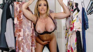 Dressing Room Poon – Chessie Kay