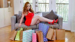 Shopping Bag Shag – Summer Hart