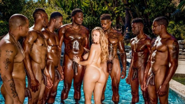 Anything For Daddy – Lena Paul