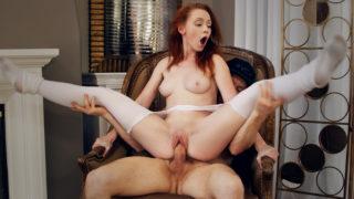 On Point Pussy – Athena Rayne