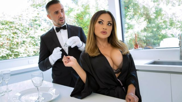 Who's Your Butler? – Kaylani Lei