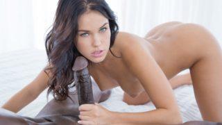 Preppy Teen Experience Big Black Cock Part 1 – Megan Rain