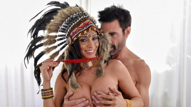 Mother Earth – Ariella Ferrera
