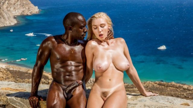 Cheating On Vacation – Kendra Sunderland