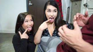 A Most Satisfactory Stay – Mina Moon – Kimmy Kim