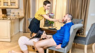 Keeping Him Entertained – Alex Coal